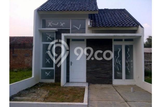 Rumah cantik murah di Katapang 15037577