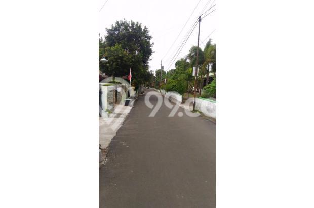 Tanah Kavling Mlati, Sleman: Terkoneksi Jalan Arteri Jogja-Magelang 13696813