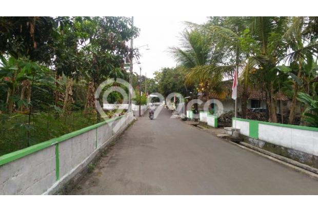 Tanah Kavling Mlati, Sleman: Terkoneksi Jalan Arteri Jogja-Magelang 13696819