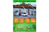 Cluster Murah & Strategis di Banjaran, Dekat ke Pasar Banjaran. Dp 8jt an