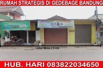 Jual Rumah Bandung Timur Gedebage Lokasi Strategis Dekat Summarecon