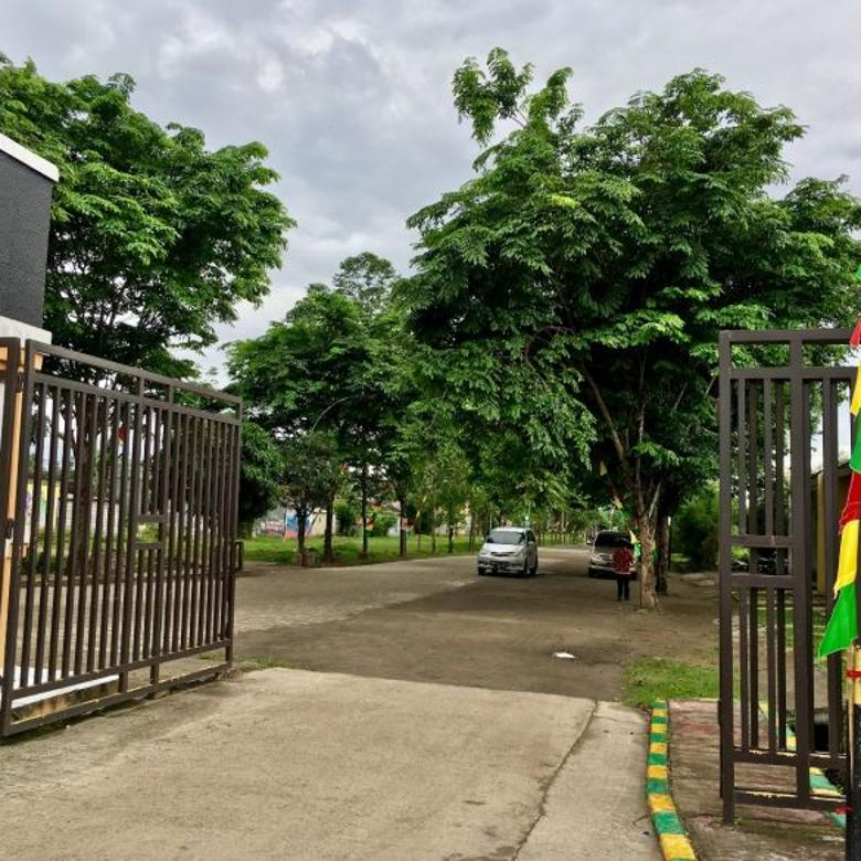 rumah minimalis modern sederhana subsidi kpr tangerang