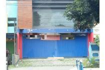 Dijual Ruko Strategis di Jl Ahmad Yani Malang