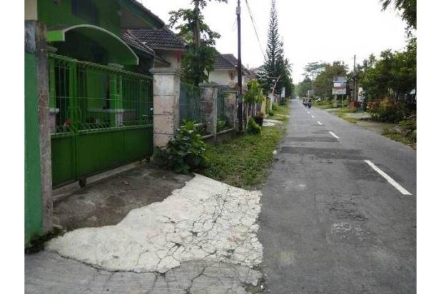 Info Rumah Dijual Jogja, Rumah Murah di Sleman Jogja Dekat SMA 1 Turi 12273902