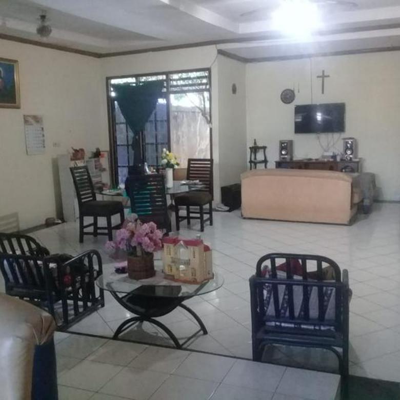 Rumah Layak Huni di Ciputat, Tangerang Selatan