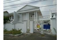 2200 Disewakan Rumah Hadap Utara Uk 15x30 di Sunter Agung Tengah