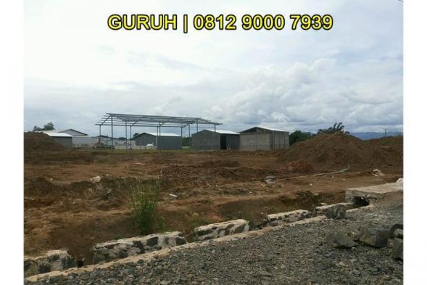 Gudang untuk Industri/Pabrik Makanan, Akses Mudah dekat BSD dan Bogor 9840765