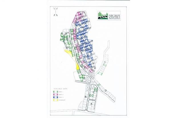 Gudang untuk Industri/Pabrik Makanan, Akses Mudah dekat BSD dan Bogor 9840768