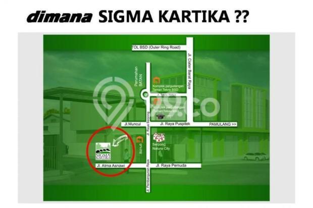 Gudang untuk Industri/Pabrik Makanan, Akses Mudah dekat BSD dan Bogor 9840783