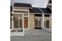 Rumah baru ciganitri buah batu Bandung gratis biaya kpr Notaris