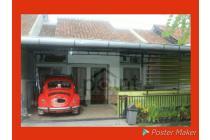 Hunian Nyaman Luas 114 m² di Solo Utara