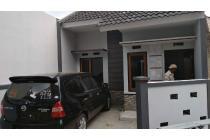 Rumah Baru Siap huni diCipageran Cimahi Bdg