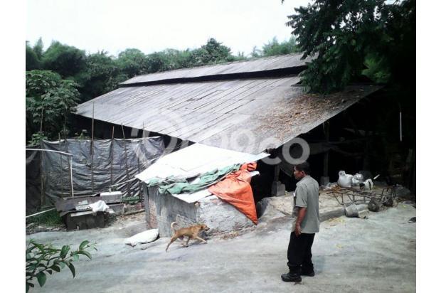 Dijual Gudang Hitung Tanah di Gunung Sindur Bogoe 13243603
