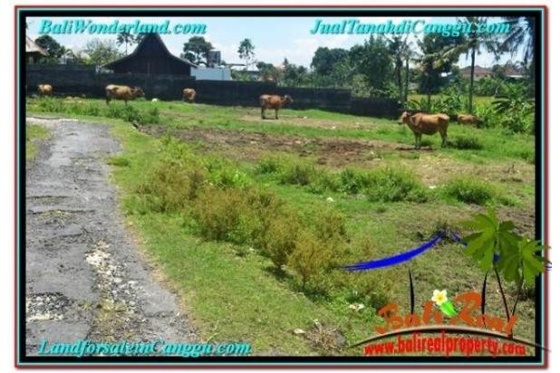 Rp1,43mily Tanah Dijual
