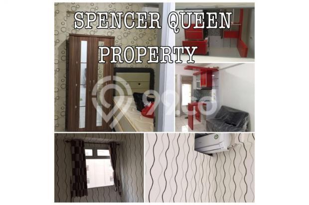 Disewakan Apartemen gading nias residence Tower Alamanda full furnish Lt.17 6486122