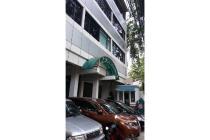 Wow !!! Kantor di Kawasan Thamrin L:12-200m2 Bayar Service Charge Saja