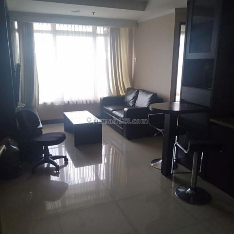 Apartemen Murah Jakarta Cawang Patria Park 2BR Full Furnished