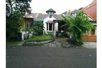 Rumah Bima Duta di jual murah dekat grand wisata
