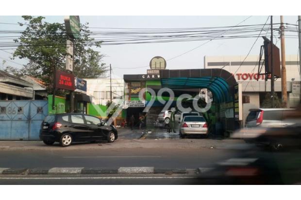 Lokasi bagus di jalan Garuda Raya Kemayoran 3484258
