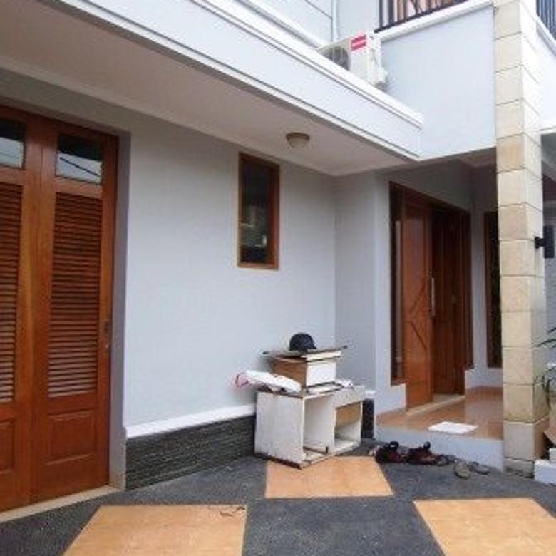 Disewa Rumah Nyaman di Tebet Timur Dalam, Jakarta Selatan  #7731