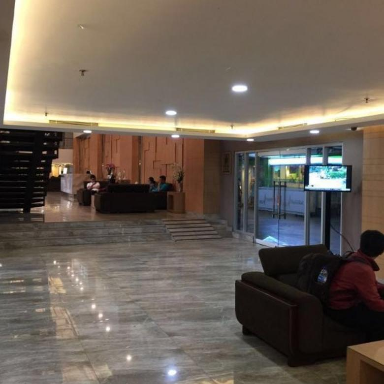 Dijual 1 Unit Apartement Di Sudirman Park Jakarta Pusat