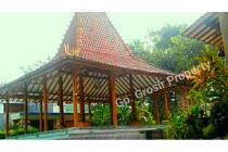 Rumah Lt 1100m² Banyudono Boyolali Jawatengah
