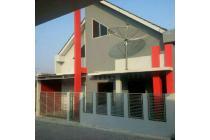 Di Jual Rumah minimalis 1 Lantai 2 Kamar Tidur dekat akmil Magelang.