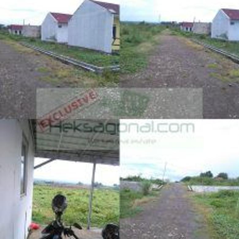 Jual/take over perumahan subsidi Cibarusah Bekasi hks11124