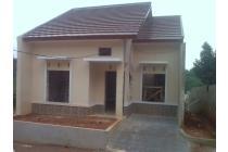 Rumah Baru Murah Berkualitas Blkg Modernhill Pd Cabe, Cinangka