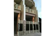 Rumah new minimalis Lebak Rejo Surabaya