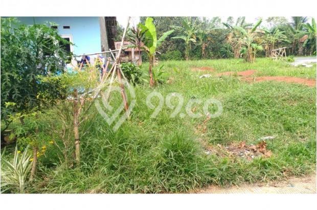 Tanah Kapling Siap Bangun 92 Meter Dekat RSUD TangSel 12899357