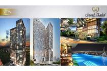 Apartemen Grand Eschol di Karawaci, Bagus Dan Harga Sangat Murah
