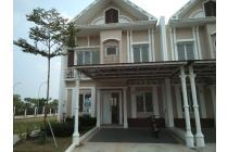 Rumah cantik no hoki di jual di jakarta garden city