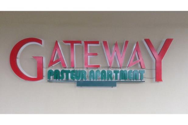 dua unit berendeng tower topaz gateway pasteur