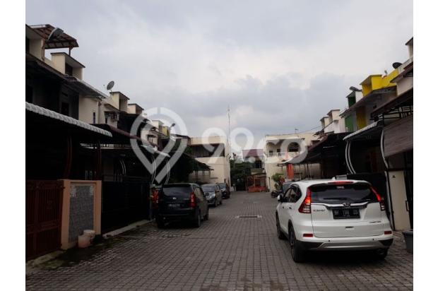 Dijual Rumah Komplek Mega Setia Budi Abadi Siap Huni - R-0045 15347507