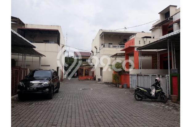Dijual Rumah Komplek Mega Setia Budi Abadi Siap Huni - R-0045 15347508