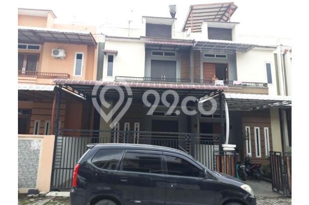 Dijual Rumah Komplek Mega Setia Budi Abadi Siap Huni - R-0045 15347504