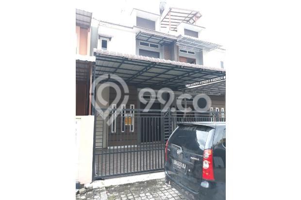 Dijual Rumah Komplek Mega Setia Budi Abadi Siap Huni - R-0045 15347509