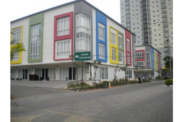 Rp195jt Apartemen Dijual