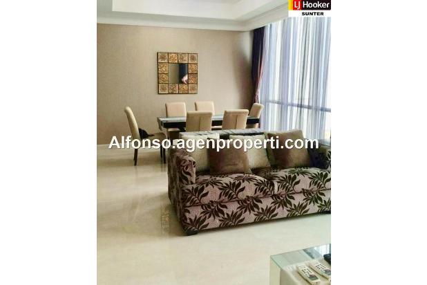 Rp5,85mily Apartemen Dijual