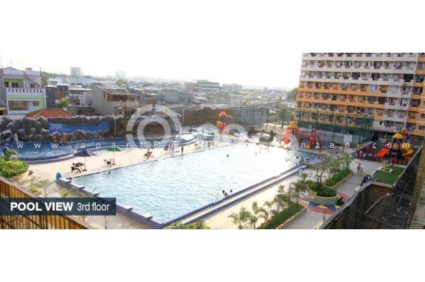 Di Sewa Apartemen Teluk Intan Lantai 7 Jakarta Utara 13244100