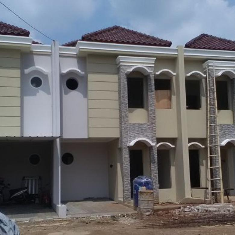 Rumah Syariah Mewah Dan Strategis Di TANGSEL Dekat MRT Lebak Bulus