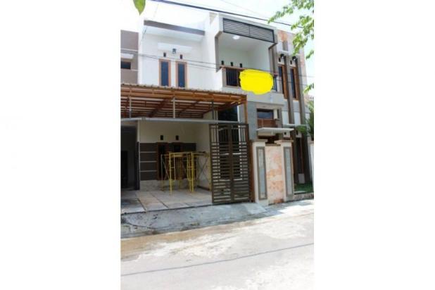 Jual Rumah Di CondongCatur Yogya, Rumah Mewah Dekat UPN 9837585
