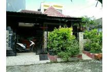 Rumah Siap Huni 1,5 Lt, dekat Alun2 Sidoarjo