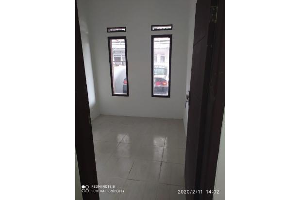 Rp167jt Rumah Dijual