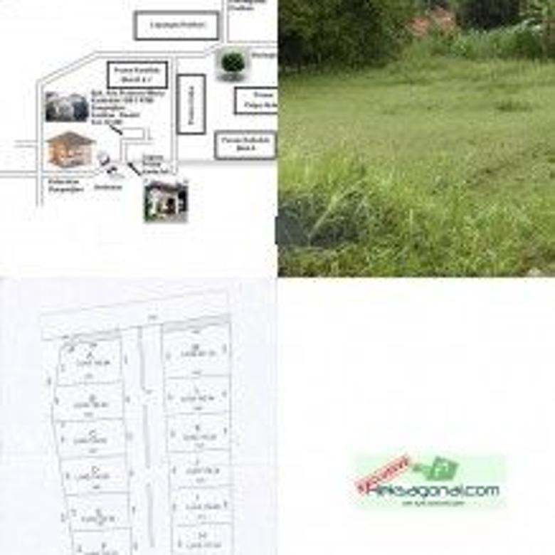Tanah Dijual Sribitan Bangunjiwo Kasihan Bantul Yogyakarta hks5079