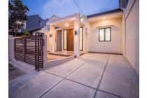 Rumah Bagus Siap Huni, Bangunan Baru di Griya Loka BSD