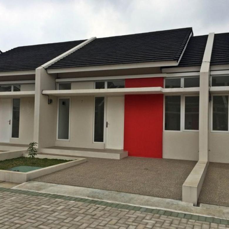 Rumah Minimalis Sariwangi