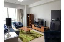 Apartment Setiabudi Sky Garden Jakarta Selatan 2BR Lt25 Fully Furnished *AYF