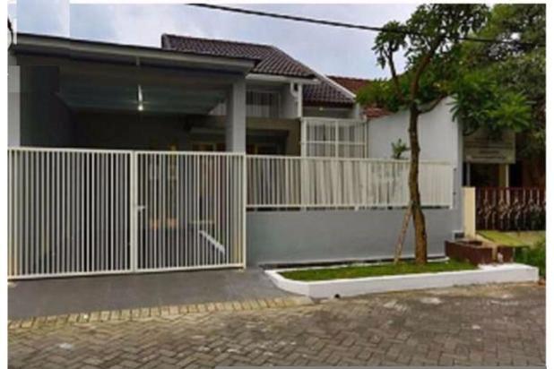 Rumah Mewah, Baru Gress 8616649